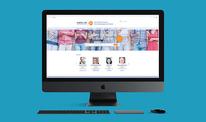 website makler.de