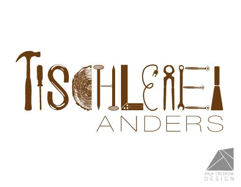 Tischlerei Logo