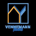 Vennemann Finanz Logo
